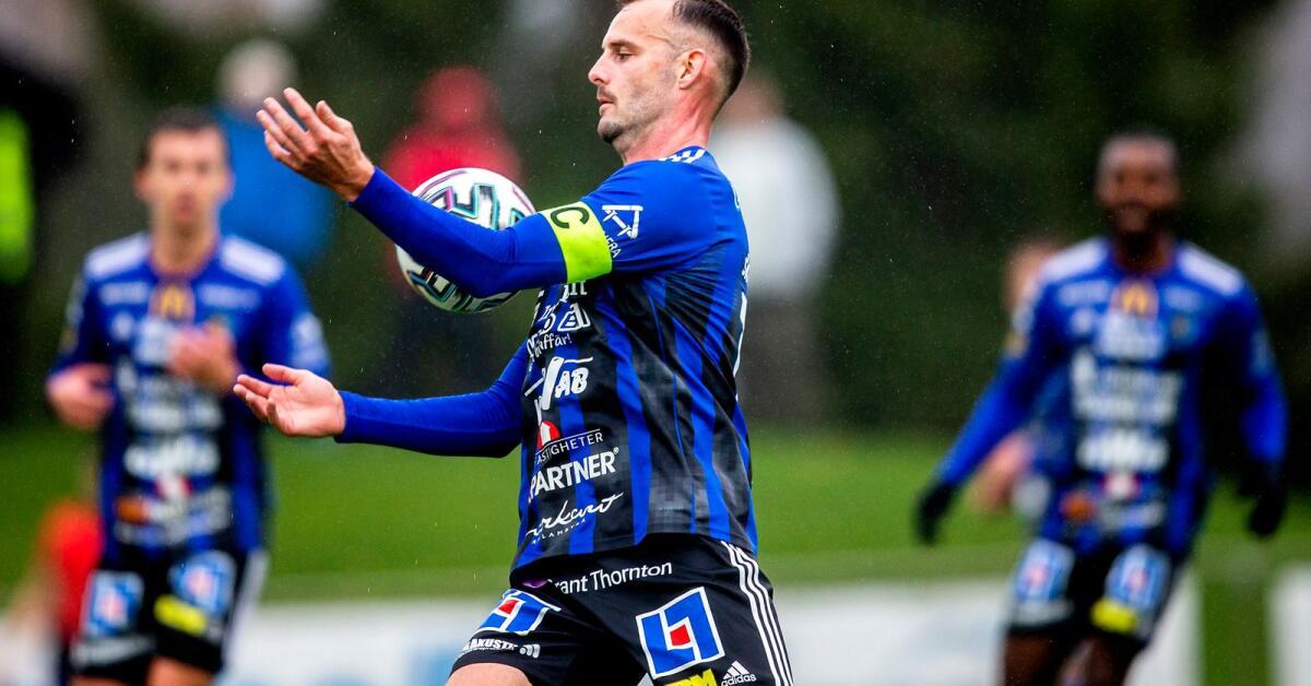 """Karlstad Fotboll kan säkra kontraktet: """"Blir ett krig"""""""