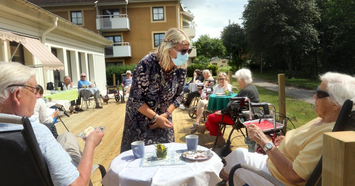 Mötesplatser för äldre i gottfridsberg