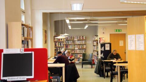 ldreboende i Mariestad   redteksystems.net