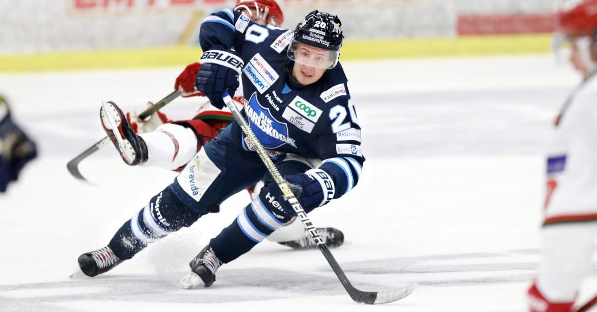 Persson förlänger kontraktet med Lillehammer