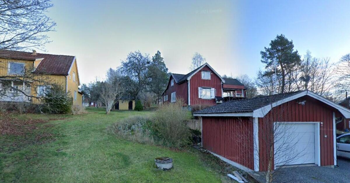 Nya ägare till villa från 1910 i Säffle - 500 000 kronor