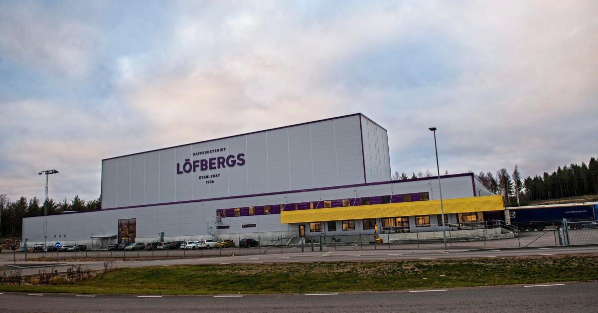 Löfbergs varslar 19 efter coronaeffekt