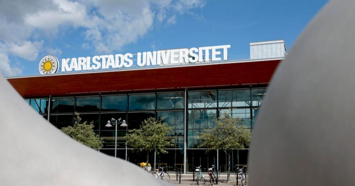 Rekordmånga ska plugga vid Karlstads universitet i höst