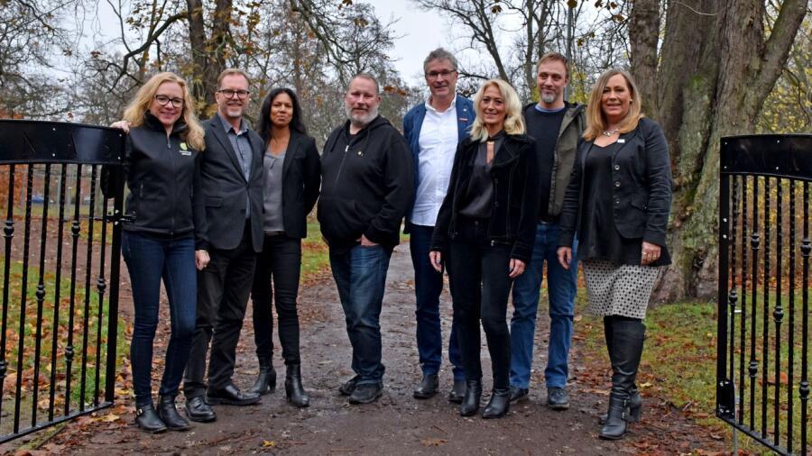 Fler fysiska möten ska leda tillväxt i Värmland. Det menar Christina Milén  Jacobsson (Hushållningssällskapet) 6e0d85c932999