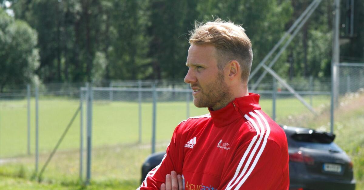 """DIF-sportchefen om Toivonen: """"Var väl mer orimligt före det här känns det som"""""""