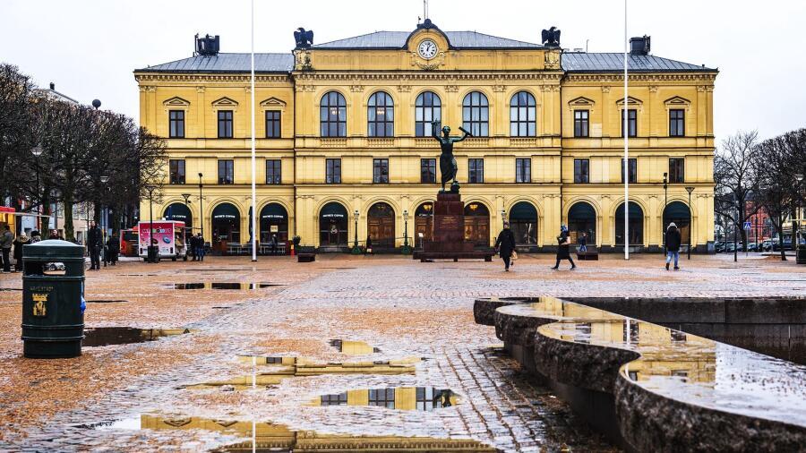 d09643463a0f Filipstadsbo döms till fängelse – höll kvinna frihetsberövad och  misshandlade henne