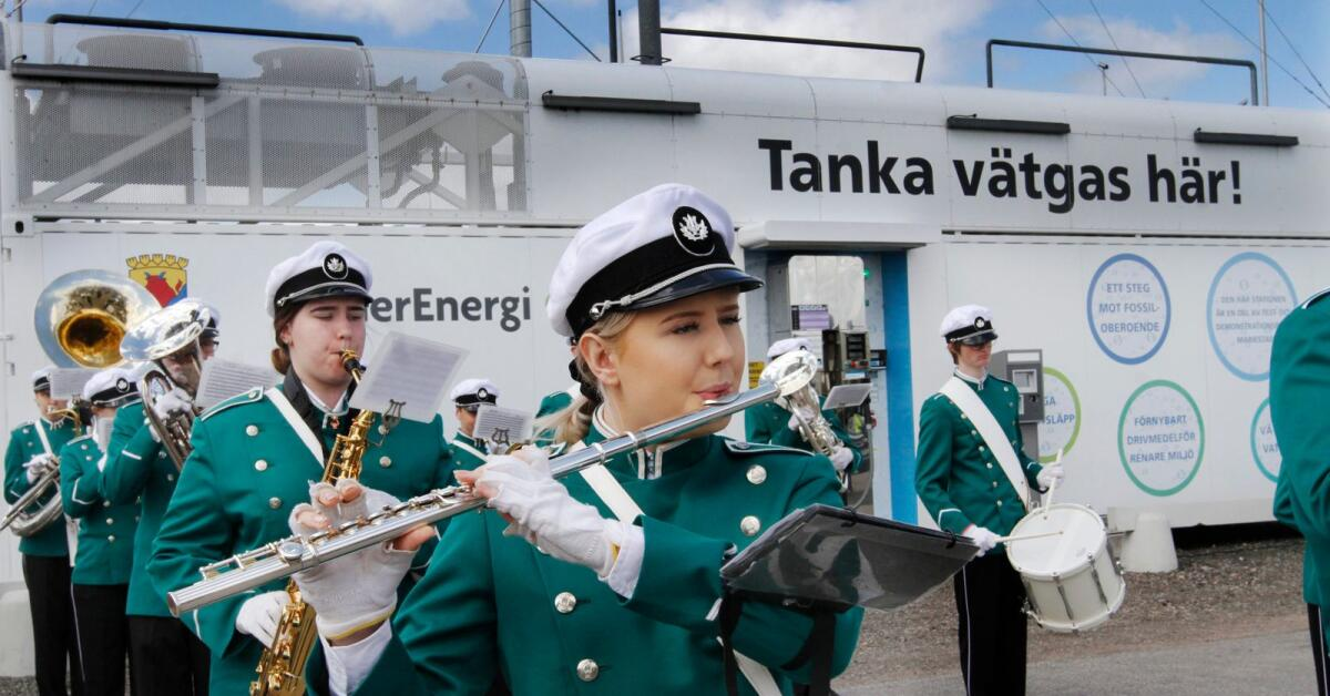 Mariestads kommun får utmärkelsen Årets hjulklapp 2020 av Motormännen