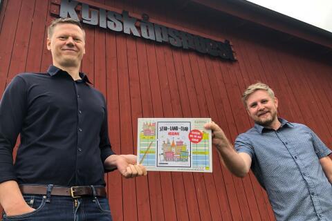 Arvika pastorat - Svenska kyrkan
