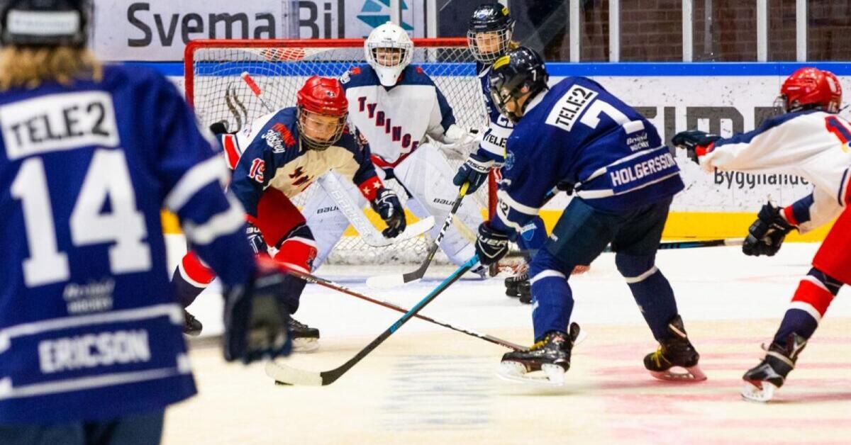 Hockeyturneringen i Värmland ställs in