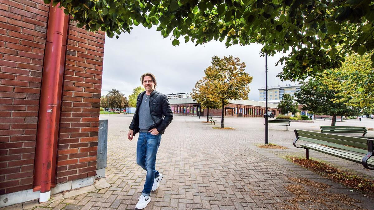 400 miljoner ska ge centrum ett lyft Värmlands Folkblad