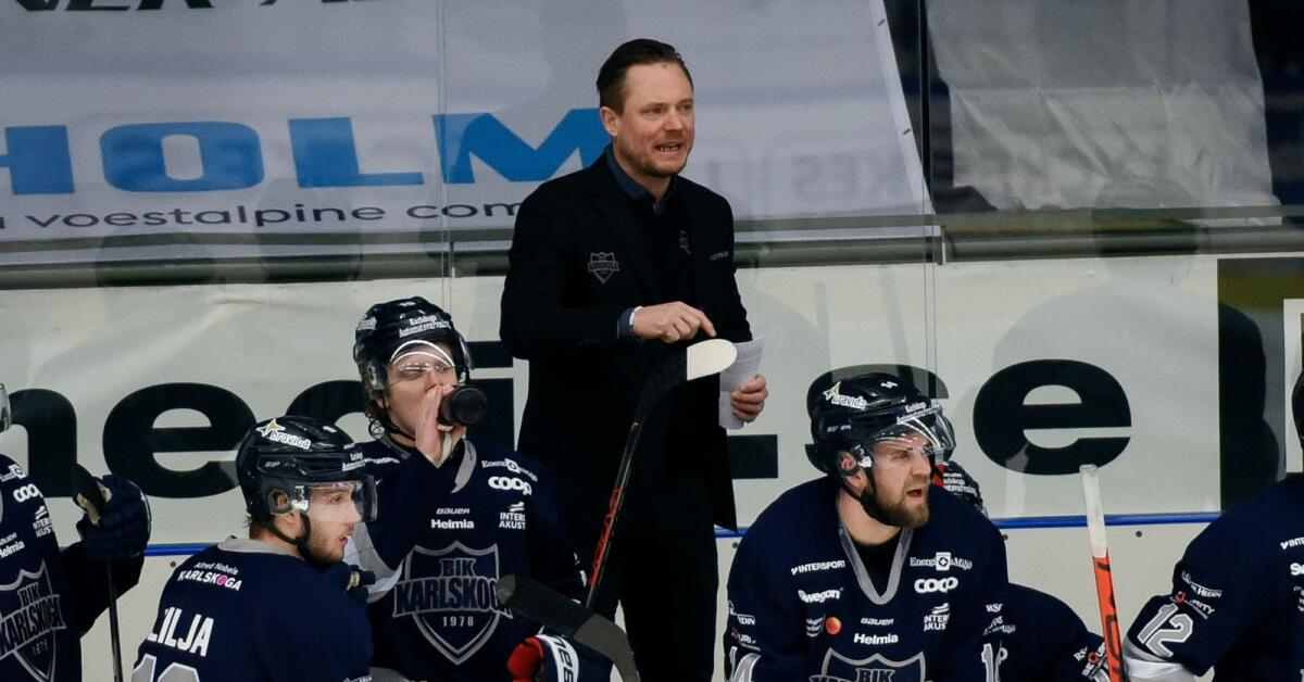 "Helmersson: ""Vi åkte vid sidan om"""