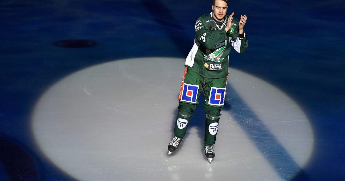 """Lindqvist svåra vägval: """"Nu säger jag mycket här..."""""""