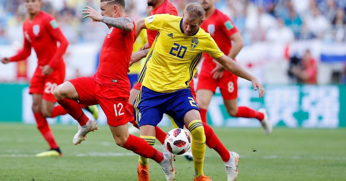 """""""Ola Toivonen till Malmö FF"""""""