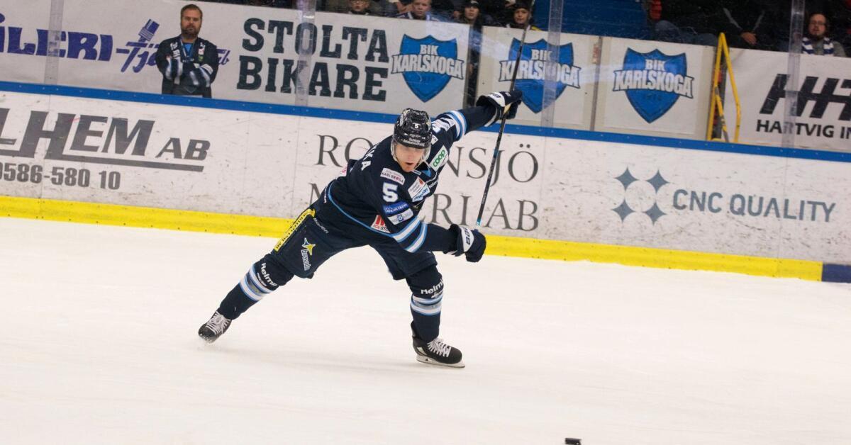 Hyllad debut av BIK:s finländske backvärvning