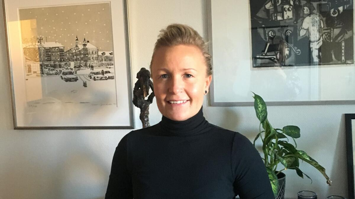 Ordfrande i frsamlingsrden - Arvika pastorat