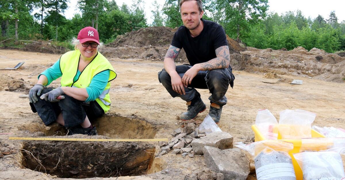 Fyndrik utgrävning kan besvara många frågor om dåtida Torsby