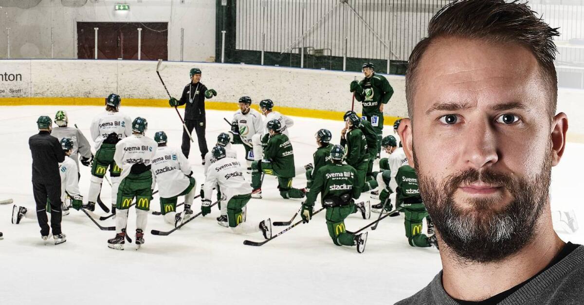 """Ekberg: """"Nyckelfaktorn som talar för SM-guld till Färjestad – på sikt"""
