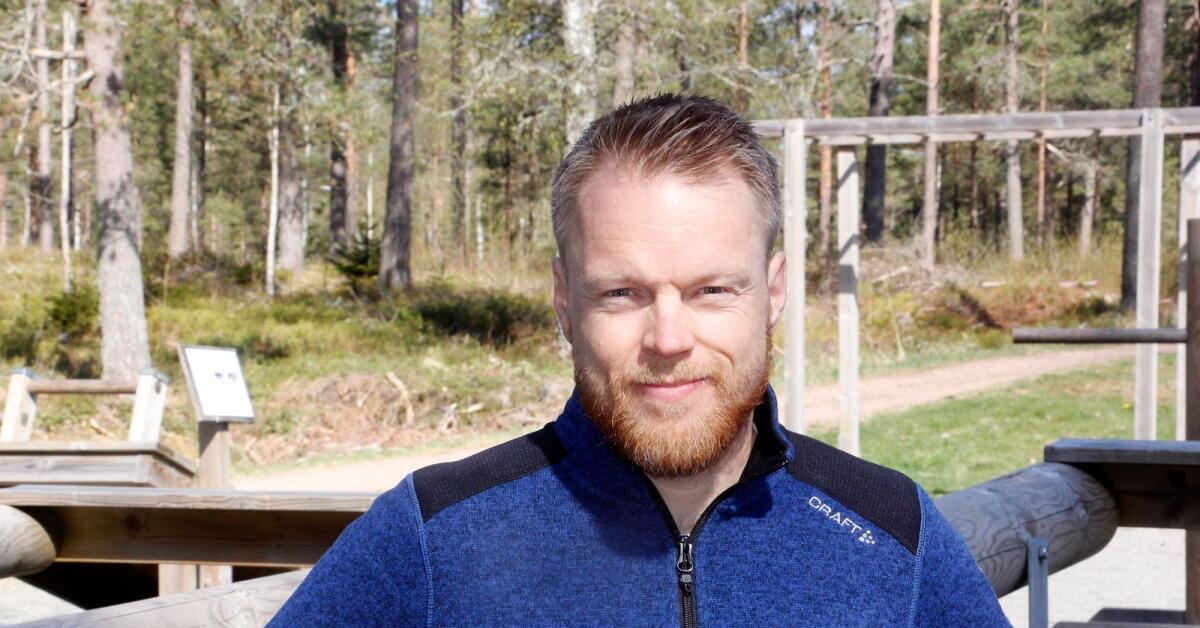 Möt dalslänningen och nye landslagschefen i Svenska skidförbundet