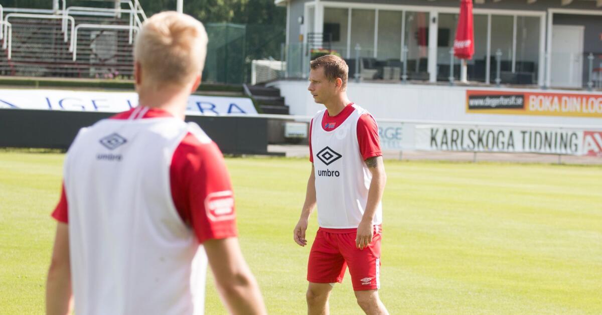 Johan Bertilsson månadens spelare