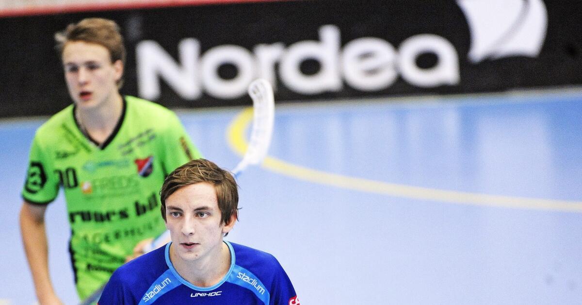 Englöw förlänger med Skoghall – gör sin sjunde säsong i klubben