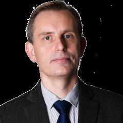 Niklas Lehresjön