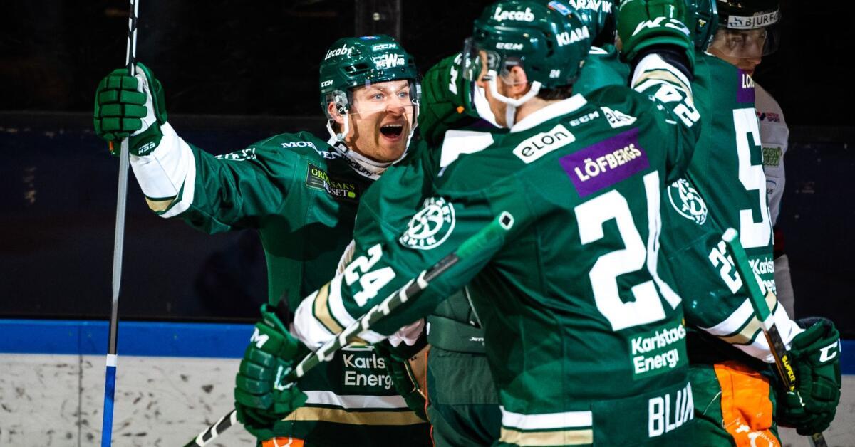 """FBK-stjärnan om KHL-ryktet: """"Jag har lite alternativ"""""""