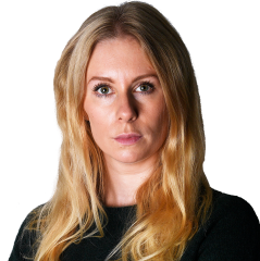 Erika Bergkvist