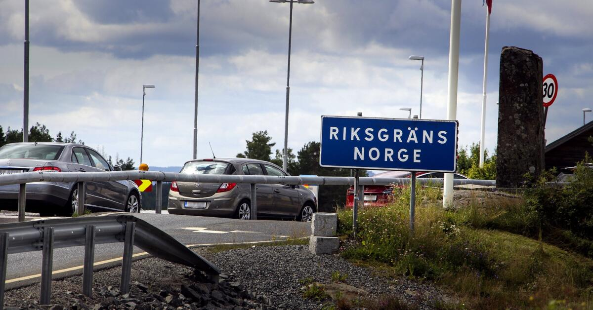 Myndighet Foreslar Att Gransen Stangs Igen Arvika Nyheter