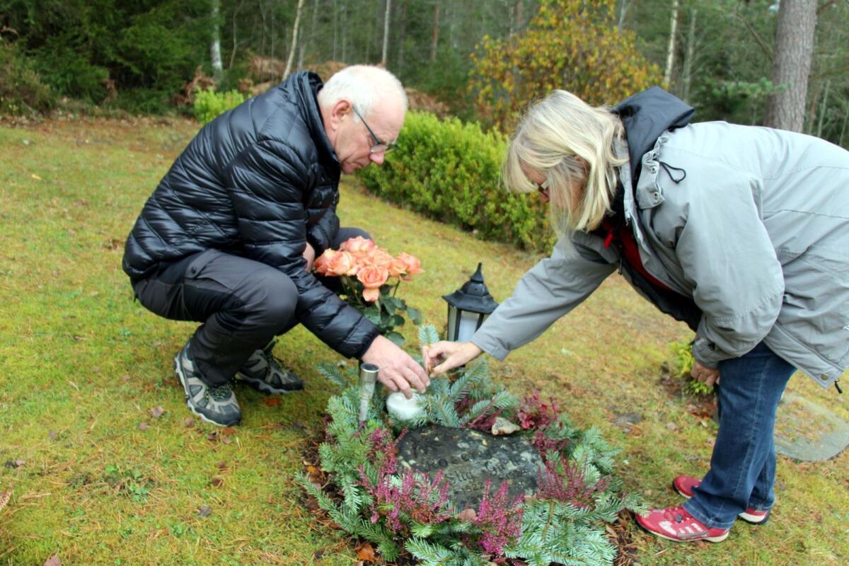Per Axel Helge Rang, 56 r i Hova p Storhult - Mrkoll