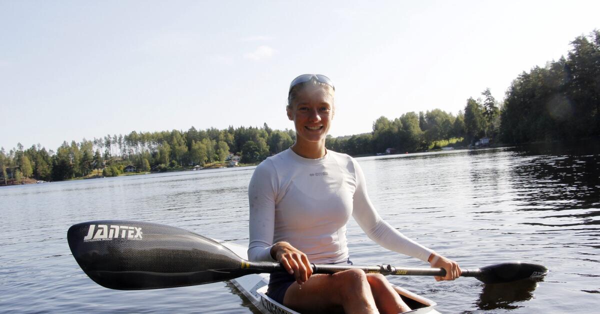 """Ania Zagorska tror på Sverige mot Polen: """"Blir chockad annars"""""""