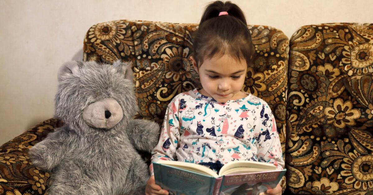 Femåriga Lyvån med i världsrekordförsök