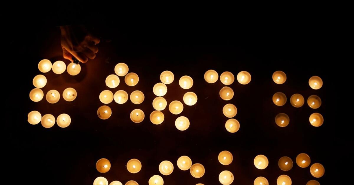 Earth Hour lyfter klimatfrågan