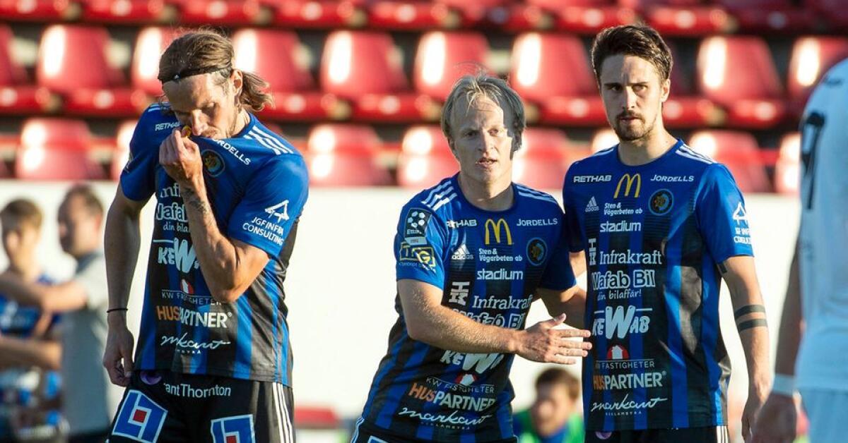 Bekräftat coronafall i Karlstad Fotboll inför avslutningen– två till med symptom