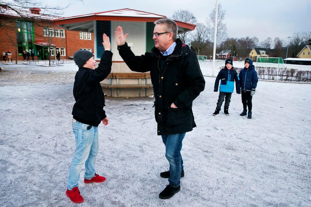 ppen verksamhet i Bors | omr-scanner.net