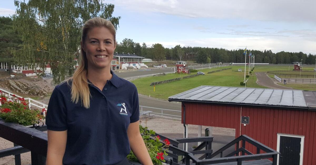 Norska travtränare vill öppna filialer i Årjäng