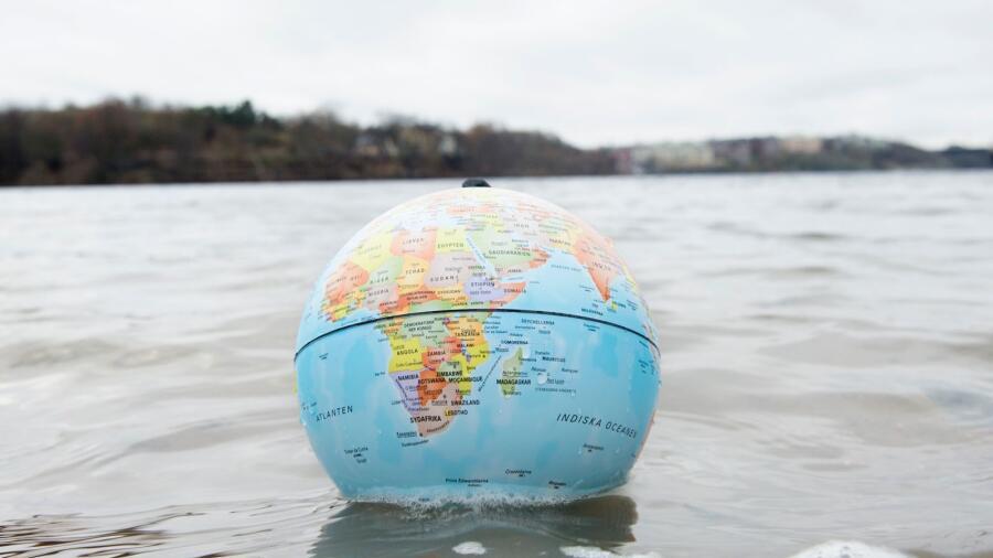 Hur kan vi dela på klimatansvaret? - Värmlands Folkblad
