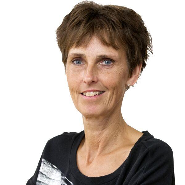 Anne Lie Gustavsson Karlskoga Tidning