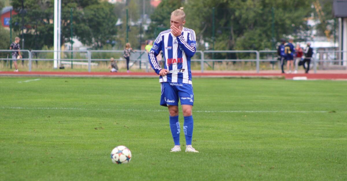 Corona ställer in match i IFK Kristinehamns serie
