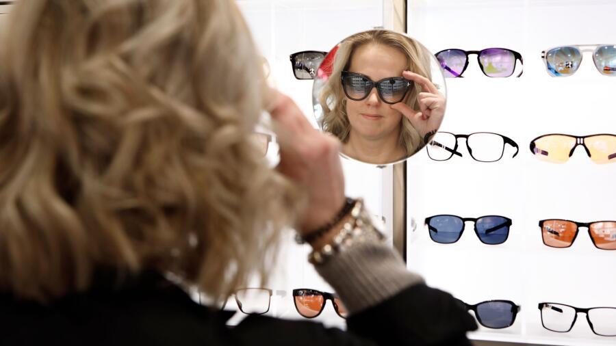 3e0fde4d97 Solglasögon – mer än bara för syns skull - Karlskoga Tidning