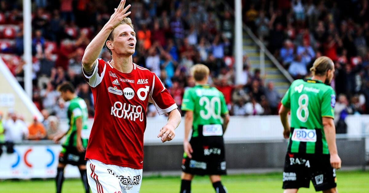 """Sportprofilen tror på Degerfors: """"De vinner superettan"""""""