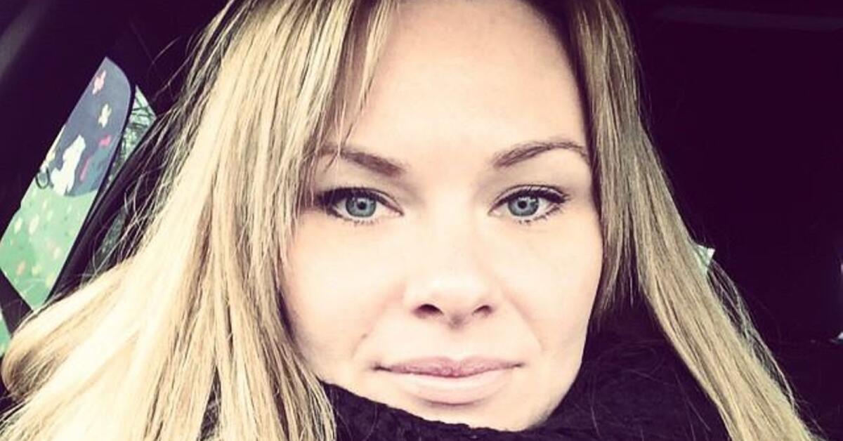 Madeleine, 35, är covidsjuk för andra gången