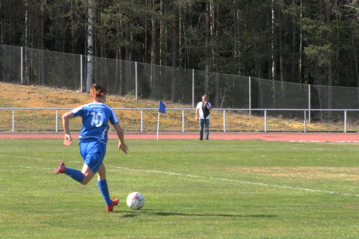 Fotboll Herr Senior - Svarteborgs FK