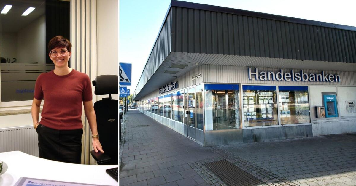 Handelsbanken stänger sex kontor i Värmland