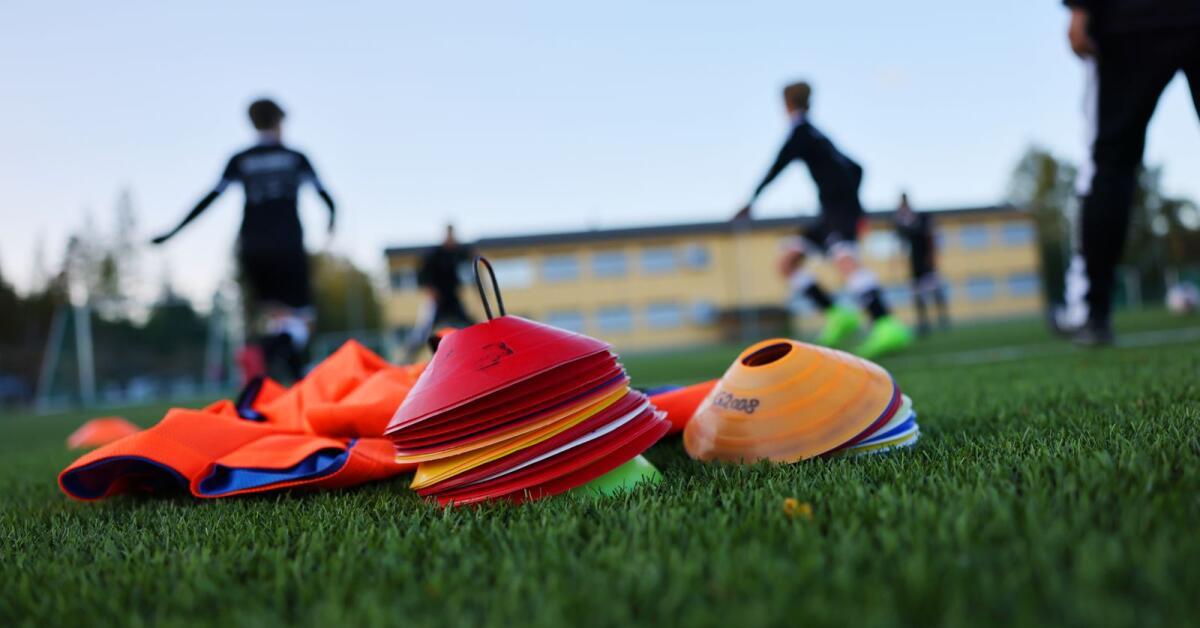 Smittskydd avråder från matcher och tävlingar för barn och unga