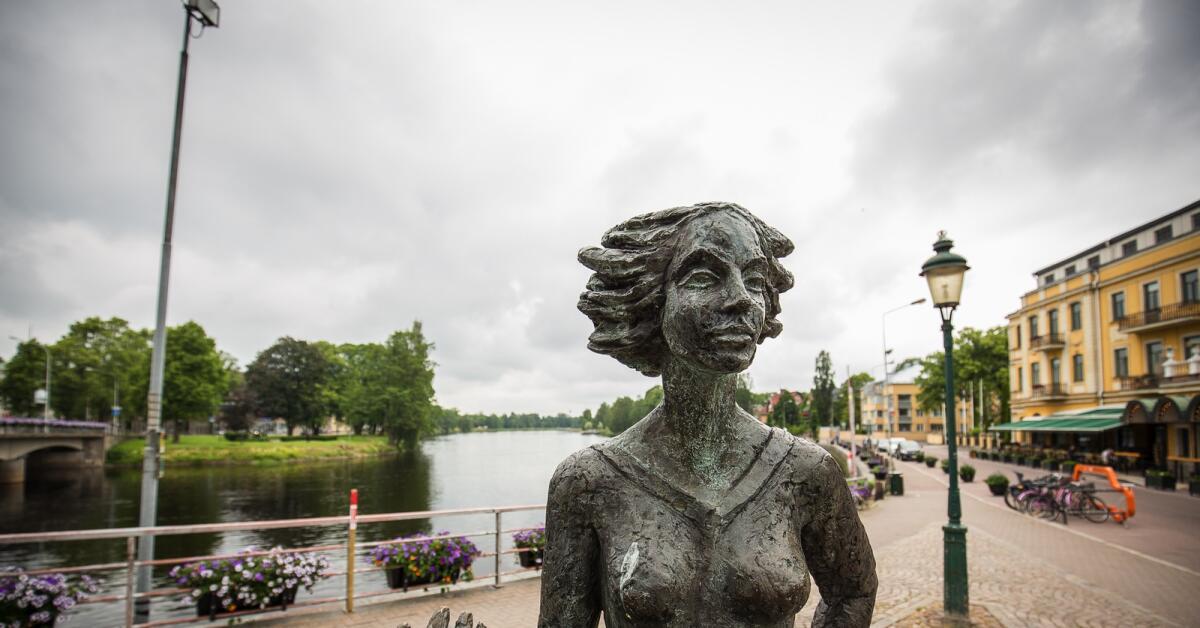 Karlstad kan bli årets Arkitekturkommun