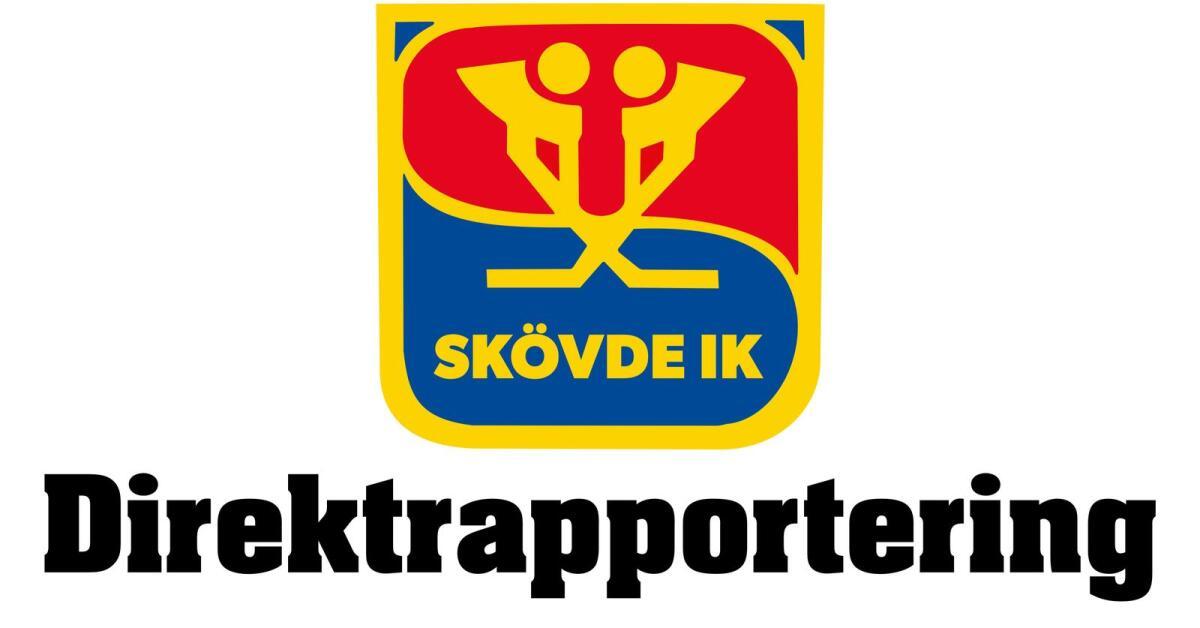 Skövde IK föll tungt mot Nybro