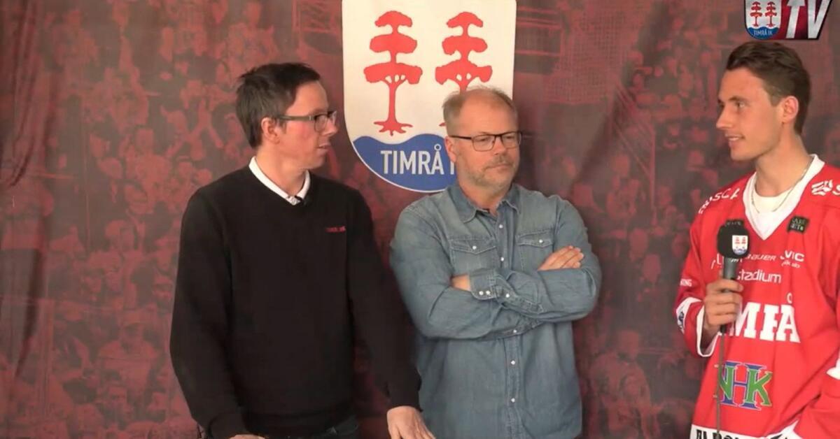 Karlskogason klar för BIK-konkurrent