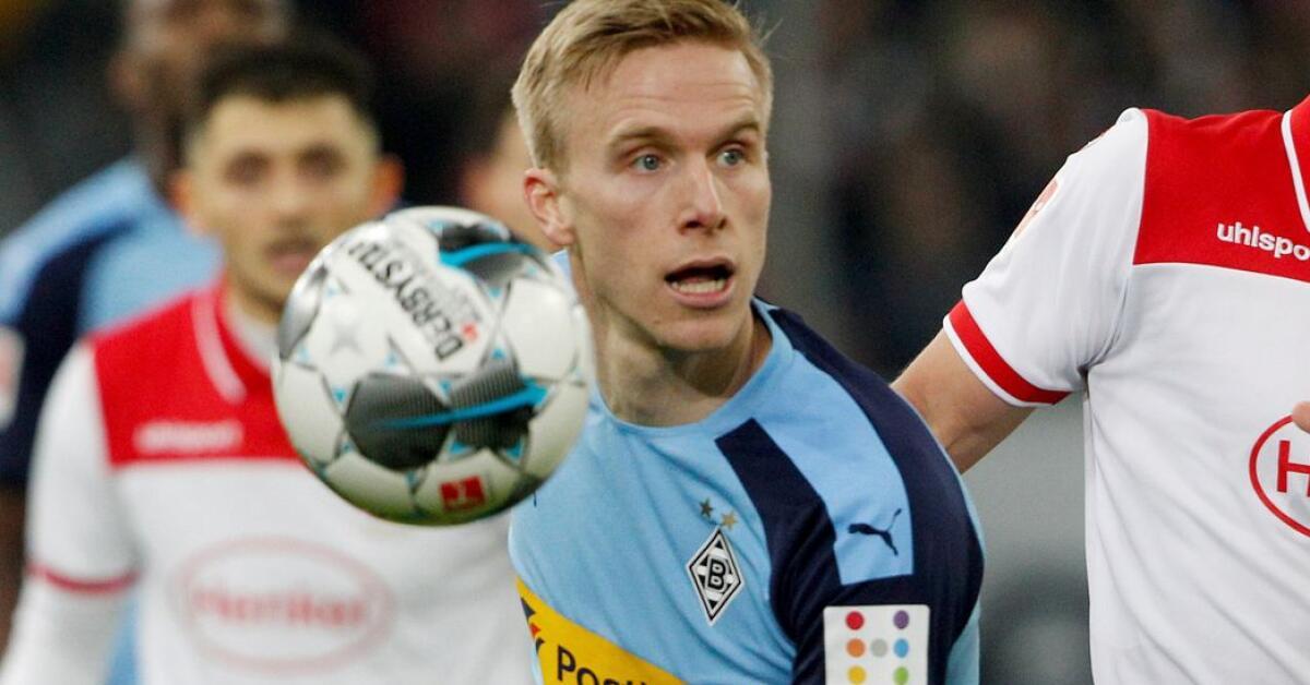 Wendt inhoppare när Bundesliga startade om