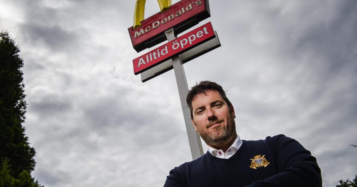 McDonalds i upprop för fler jobb för unga – här kan kedjan växa i Värmland