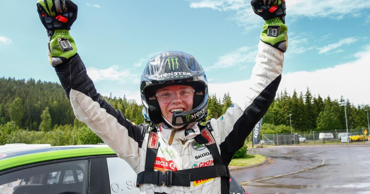 Solberg vann helvärmländsk final i Torsby
